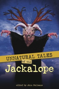 jackalope front cover
