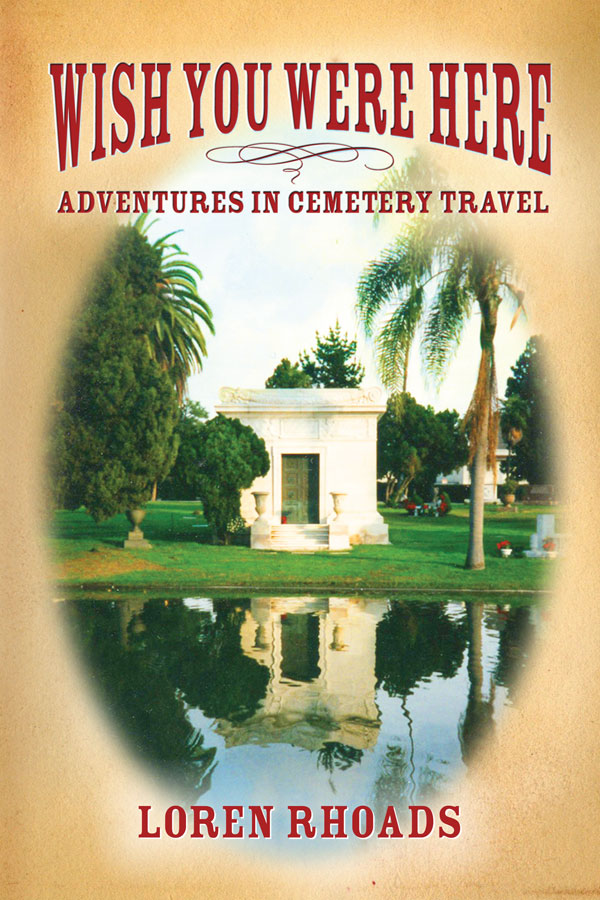 Adventures in Cemetery Travel