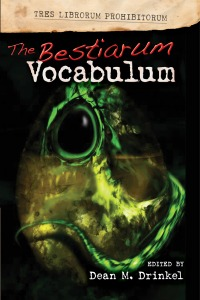 Bestiarum Vocabulum cover
