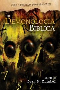 Demonologia Biblica cover