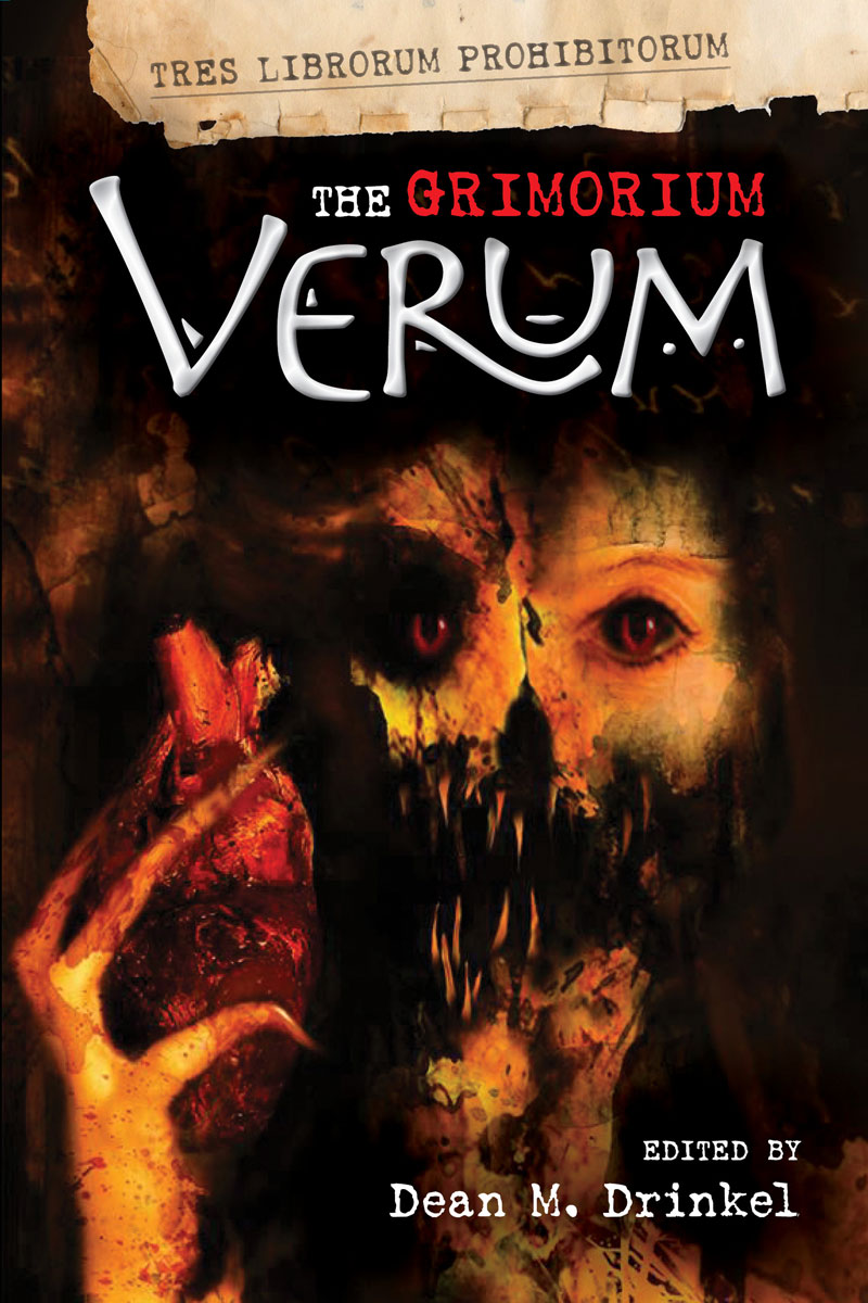 The Grimorium Verum – Table of Contents Revealed